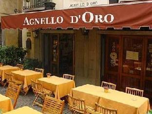 Hotel Agnello D