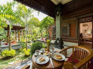 Asik Bali House Ubud