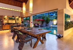 ヴィラ カラン ベレワ Villa Karang Berawa - ホテル情報/マップ/コメント/空室検索