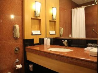 The Hans Hotel New Delhi and NCR - Bathroom - Deluxe