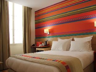 booking.com Best Western Hotel du Mucem