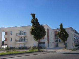 Appart'Hôtel Avignon Campus Del Sol