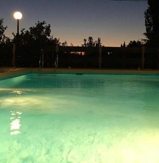 Esperida Maisonette with pool