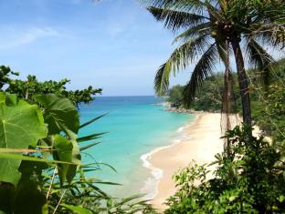Andaman White Beach Resort Phuket - Naithon Noi Beach