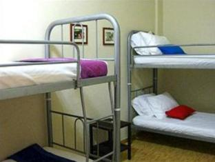 Beds Guesthouse Kuching - Quad Room