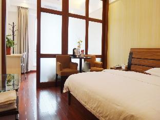 Chengdu Metropolitan Home Hotel Apartment