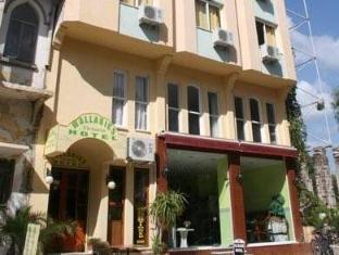 Wallabies Aquaduct Hotel