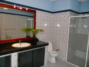 Bougain Villa Bentota/Beruwala - Luxury Room-Bathroom