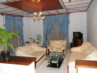 Bougain Villa Bentota/Beruwala - Apartment Sitting Area