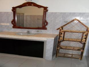Bougain Villa Bentota/Beruwala - Standard Room-Bathroom