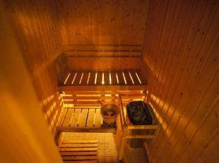 The Exchange Regency Residence Hotel Manila - Sauna