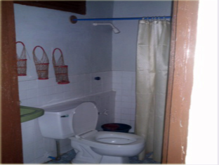 Casa Nova Garden Apartments Bohol - Toilet / Bathroom