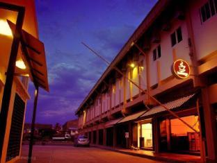 Homitori Dormitel Davao - Exterior hotel