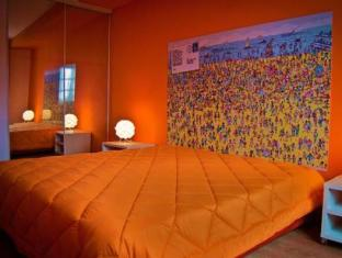 D.Dinis Low Cost Hostel