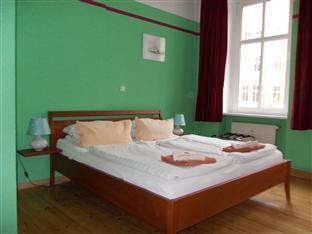 Pension 58 Berlin Berlin - Double Room