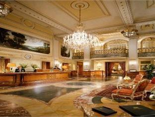 Hotel Imperial - A Luxury Collection Hotel Vienna - Lobby