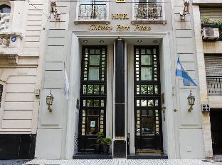 Unique Executive Chateau Hotel