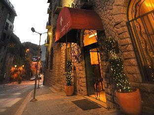 hotels.com Hotel Spa Termes Carlemany