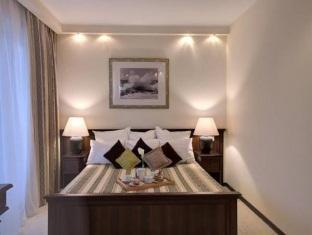Blue Lagoon Hotel Анапа