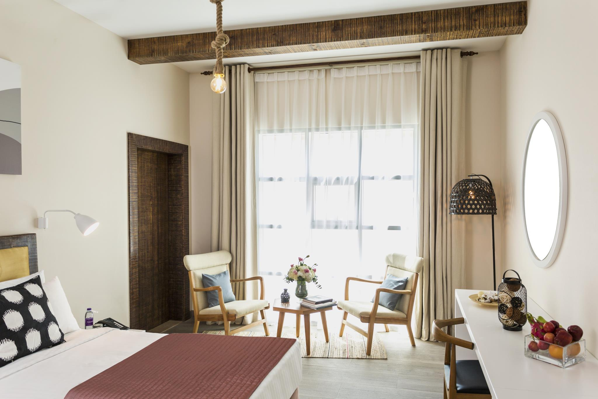 Park Regis Boutique Hotel – Dubai 5