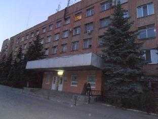Victoriya Hotel Complex