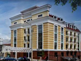 Volga Premium Hotel