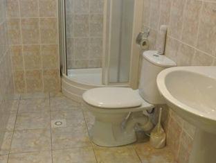 Hotel Le Ton Moscow - Bathroom