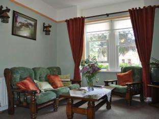 Willow House Bed And Breakfast Dublin - Interior