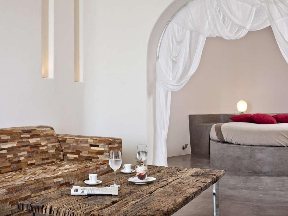 Andronis Boutique Hotel – Santorini 4
