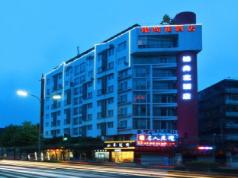 Chengdu Jinshang Hua Hotel, Chengdu