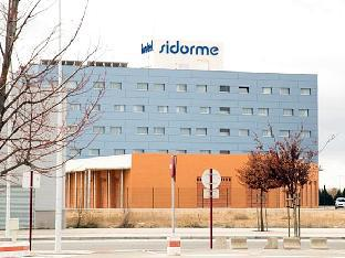 Hotel Sidorme Albacete PayPal Hotel Albacete