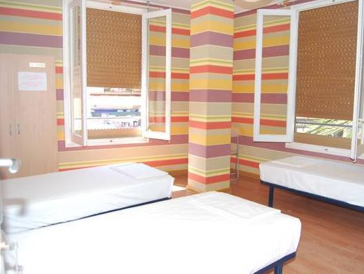 Russafa Youth Hostel – Valencia 2