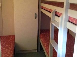 海王星野營旅館