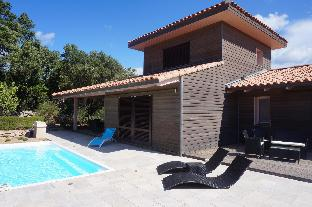 Villa ' Citronniers' 6/8 pers with private pool
