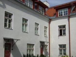 Toompea Apartments Tallinn - Utsiden av hotellet