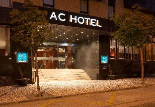 AC Hotel by Marriott Zaragoza Los Enlaces