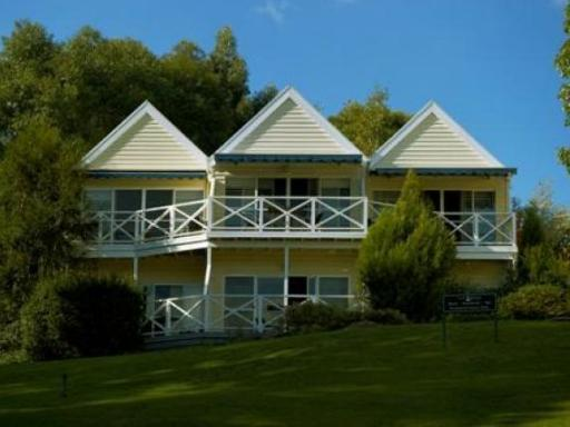 Best PayPal Hotel in ➦ Daylesford and Macedon Ranges: Hepburn at Hepburn