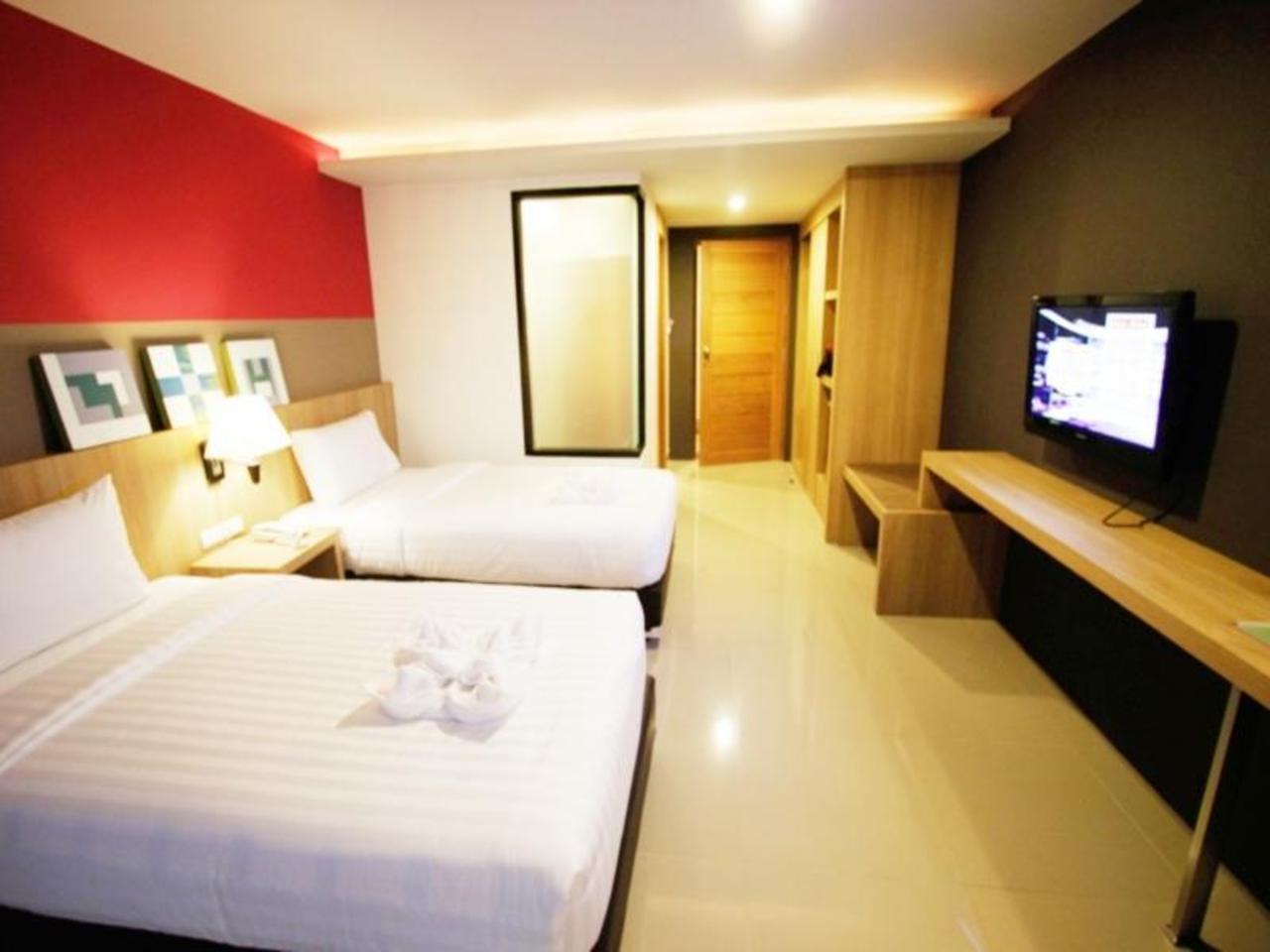 Memo suite pattaya 3 фото