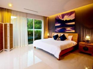The Kiri Villas Resort Phuket - Kiri 2 Bedroom Pool Villa