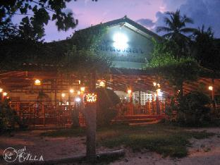 Koh Ngai Villa 3 star PayPal hotel in Koh Ngai (Trang)