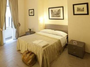 Four Rivers Suites Rome - Guest Room