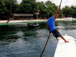 Kalipayan Beach Resort & Atlantis Dive Center Bohol - Sports & Recreational Facilities