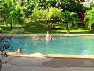 Kalipayan Beach Resort & Atlantis Dive Center Bohol - Swimming Pool