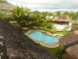 Kalipayan Beach Resort & Atlantis Dive Center Bohol - Piscine