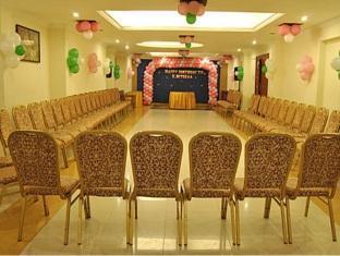 Hotel Atchaya Čennaí - Prostory pro setkávání