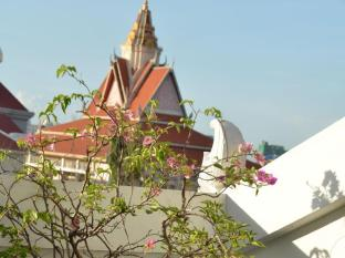 The Governors House Boutique Hotel Phnom Penh Phnom Penh - View from Deluxe Room