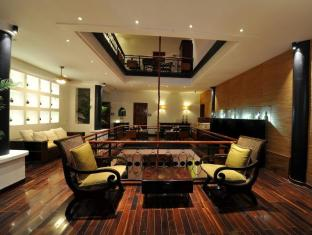 The Governors House Boutique Hotel Phnom Penh Phnom Penh - Lobby