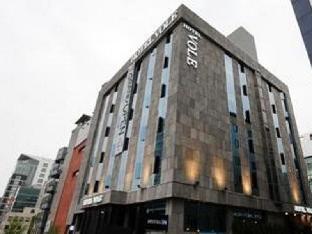 ホテル ボレ ガンナン1