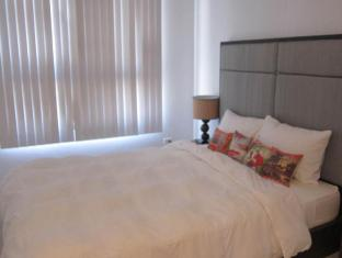 Tumon Bel-Air Serviced Residence Guam - Bedroom