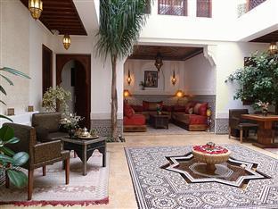 Riad Viva Marrakech - Patio